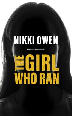 The Girl Who Ran By Nikki Owen Read by January LaVoy