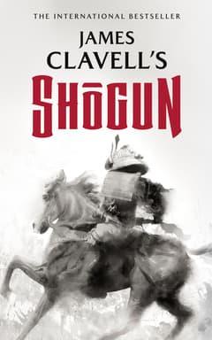 Shōgun By James Clavell Read by Ralph Lister