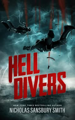 Hell Divers By Nicholas Sansbury Smith Read by R. C. Bray