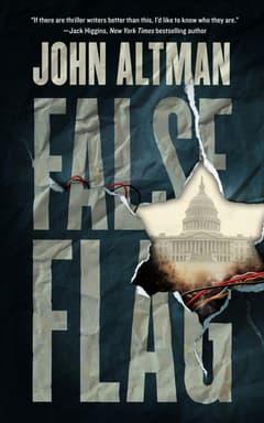 False Flag By John Altman Read by Edoardo Ballerini