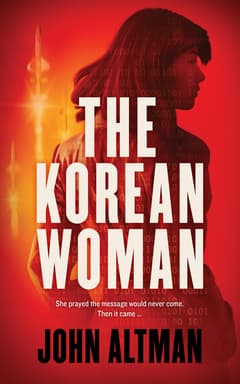 The Korean Woman By John Altman Read by Edoardo Ballerini