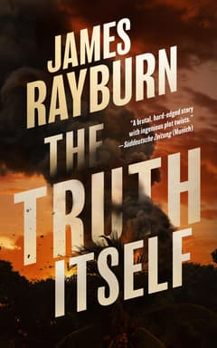The Truth Itself By James Rayburn Read by Tom Taylorson