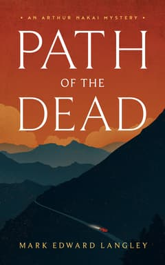 Path of the Dead By Mark Edward Langley Read by Bronson Pinchot