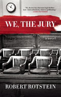 We, the Jury By Robert Rotstein Read by various narrators