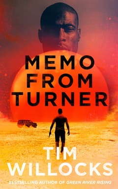 Memo from Turner By Tim Willocks Read by Peter Noble