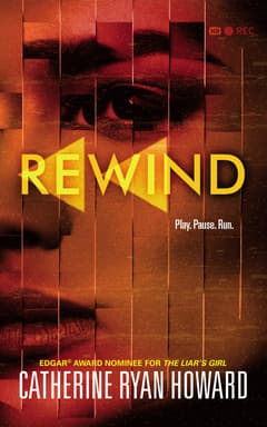 Rewind By Catherine Ryan Howard Read by Alana Kerr Collins