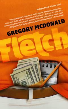 Fletch By Gregory Mcdonald Read by Dan John Miller