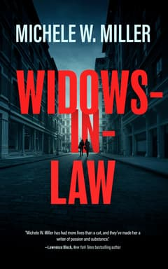 Widows-in-Law By Michele W. Miller Read by Nancy Wu
