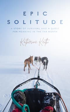 Epic Solitude By Katherine Keith Read by Sarah Mollo-Christensen