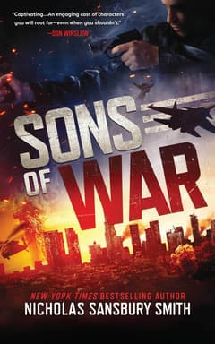 Sons of War By Nicholas Sansbury Smith Read by Ray Porter