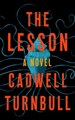 The Lesson By Cadwell Turnbull Read by Janina Edwards and Ron Butler