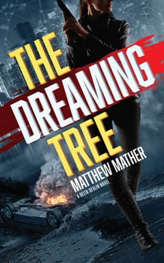 The Dreaming Tree By Matthew Mather Read by Robin Eller and Tom Taylorson
