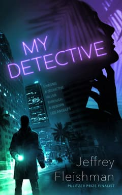 My Detective  By Jeffrey Fleishman Read by Emily Woo Zeller and Richard Ferrone
