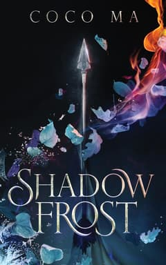 Shadow Frost By Coco Ma Read by Saskia Maarleveld