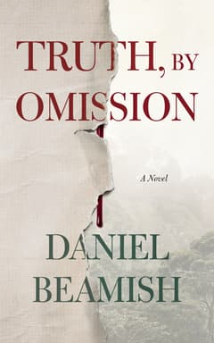 Truth, by Omission By Daniel Beamish Read by Dion Graham