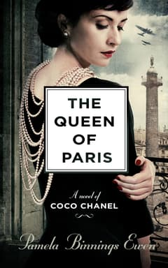 The Queen of Paris By Pamela Binnings Ewen Read by Gabrielle de Cuir