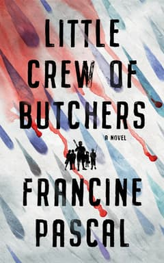 Little Crew of Butchers By Francine Pascal Read by Dion Graham