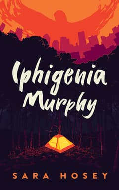 Iphigenia Murphy  By Sara Hosey Read by Tavia Gilbert