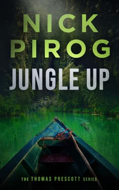 Jungle Up By Nick Pirog