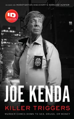 Killer Triggers By Joe Kenda Read by Joe Kenda
