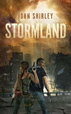 Stormland By John Shirley