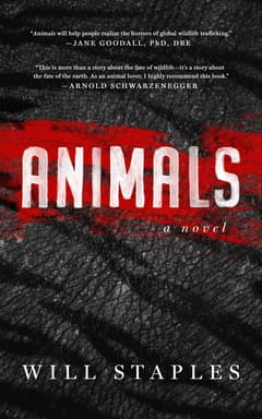 Animals By Will Staples
