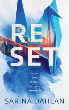 Reset By Sarina Dahlan Read by Shiromi Arserio
