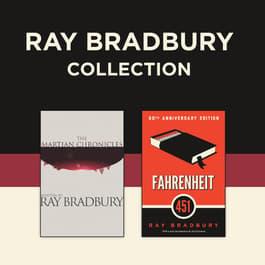 Ray Bradbury Collection Audiobook, written by Ray Bradbury   BlackstoneLibrary.com