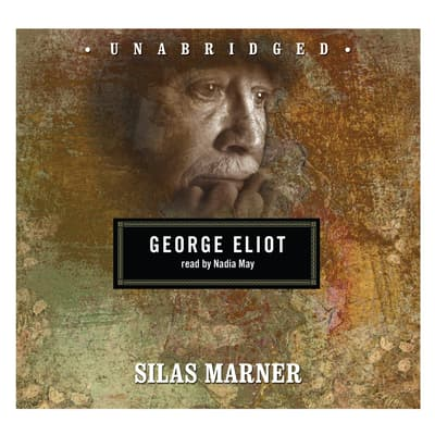 Silas Marner by George Eliot audiobook