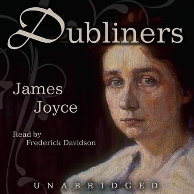 Dubliners by James Joyce audiobook
