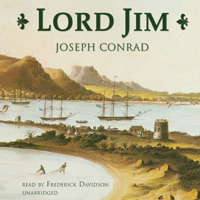 Lord Jim by Joseph Conrad audiobook