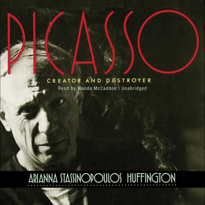 Picasso by Arianna Huffington audiobook
