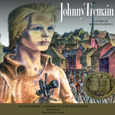 Johnny Tremain by Esther Forbes audiobook