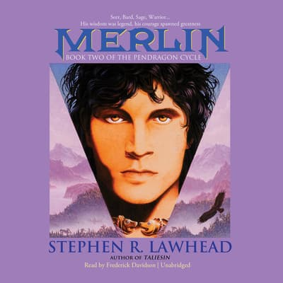 Merlin by Stephen R. Lawhead audiobook