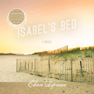 Isabel's Bed by Elinor Lipman audiobook