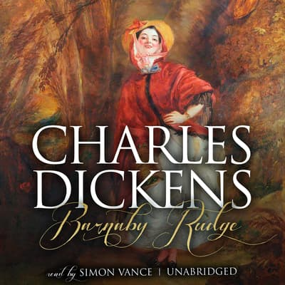 Barnaby Rudge by Charles Dickens audiobook