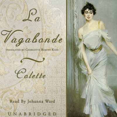 La Vagabonde by Colette audiobook