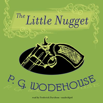 The Little Nugget by P. G. Wodehouse audiobook