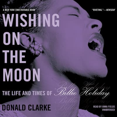 Wishing on the Moon by Donald Clarke audiobook