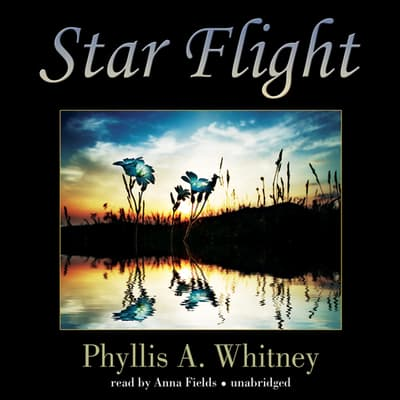 Star Flight by Phyllis A. Whitney audiobook