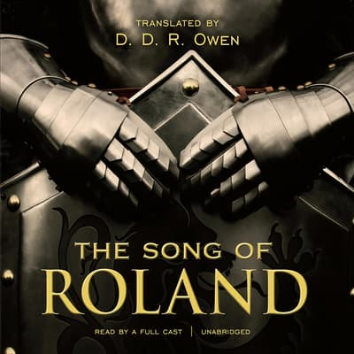 The Song of Roland by Unknown audiobook