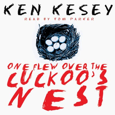 One Flew Over the Cuckoo's Nest by Ken Kesey audiobook
