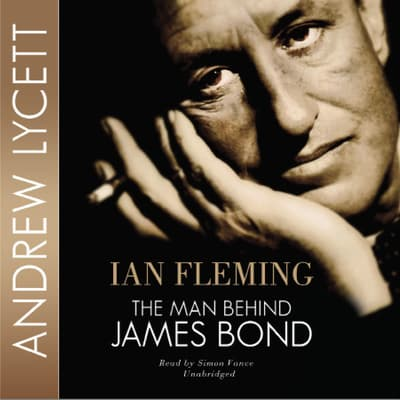 Ian Fleming by Andrew Lycett audiobook
