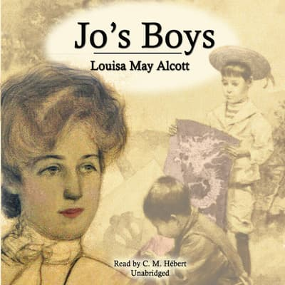 Jo's Boys by Louisa May Alcott audiobook