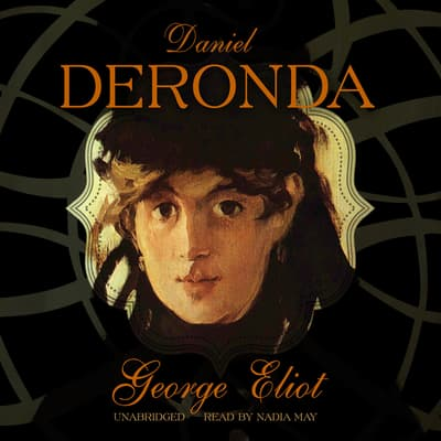 Daniel Deronda by George Eliot audiobook
