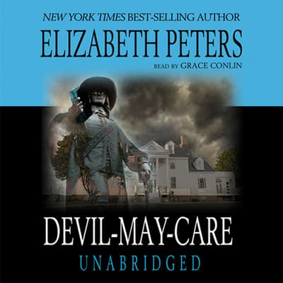 Devil-May-Care by Elizabeth Peters audiobook