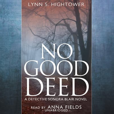 No Good Deed by Lynn S. Hightower audiobook