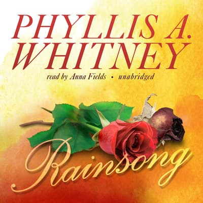Rainsong by Phyllis A. Whitney audiobook