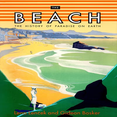 The Beach by Lena Lenček audiobook