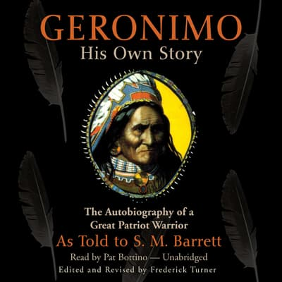 Geronimo by Geronimo audiobook